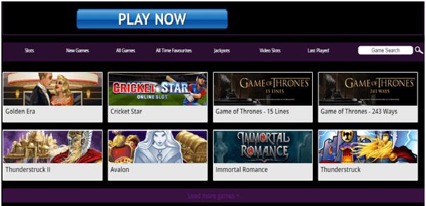 The best slot sites