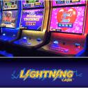 Lightning Cash pokies