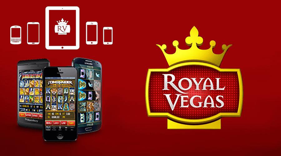 Royal Vegas Casino Mobile NZ