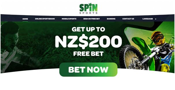 Spin Sports NZ