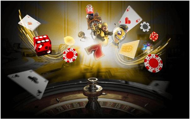 Winning cash prizes in online casinos