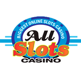 all slots casino logo nzd