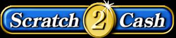 scratch2cash scratchies online nz transparent logo